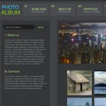 Portfolio Gallery Layout